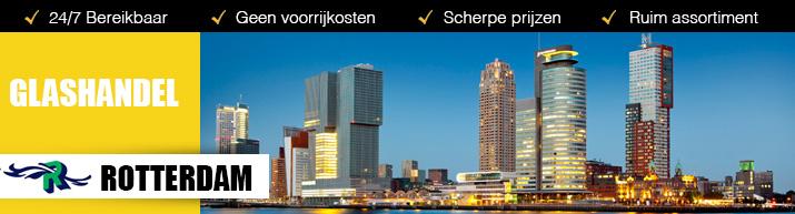 Glashandel Rotterdam