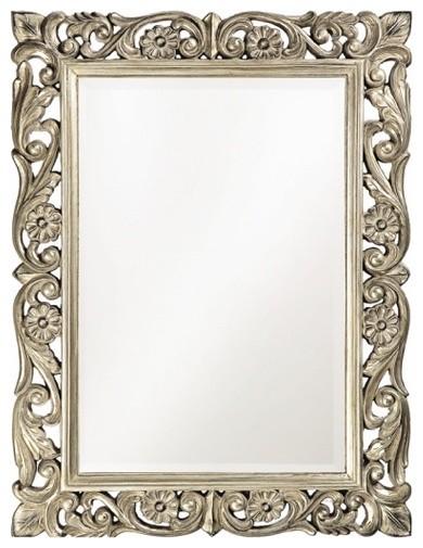 Spiegel op maat doe dit via glashandel rotterdam for Spiegels op maat