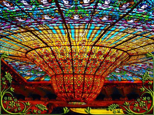 geschiedenis van glas